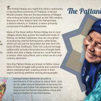 Day 06 - The Pattani Malay