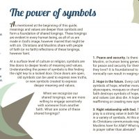 Day 30 - The power of symbols