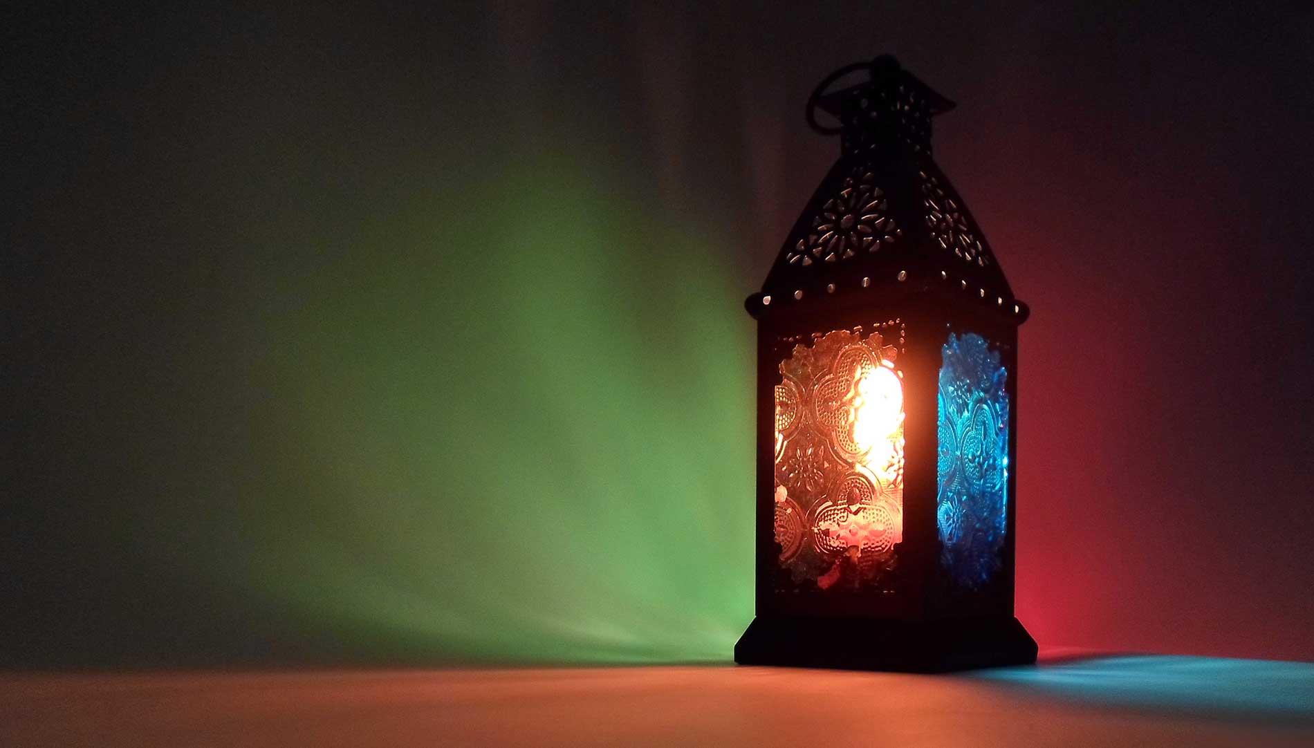 Ramadan Explained - 30 Days of Prayer for the Muslim World